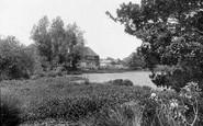 Ticehurst, Singehurst 1925