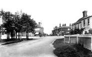 Ticehurst, the Square 1903