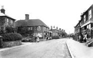 Example photo of Ticehurst
