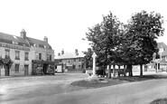 Ticehurst, the Square 1925