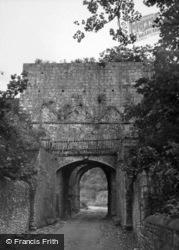 The Castle 1950, Tickhill