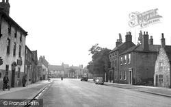The Village c.1960, Tickhill