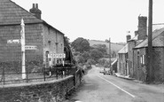 Tideford, the Village c1960