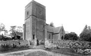 Example photo of Tidenham