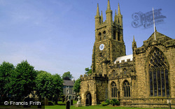 St John's Church c.1995, Tideswell