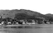 Example photo of Tighnabruaich