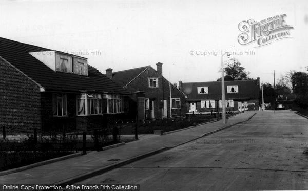 Photo of Tilbury, c.1960