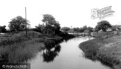 Tilbury, Fort Grounds c.1960