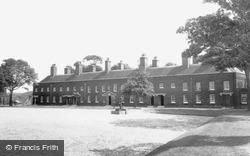 Tilbury, Officers Quarters c.1960