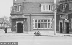 Tilbury, The Anchor c.1960