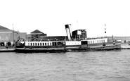 Example photo of Tilbury