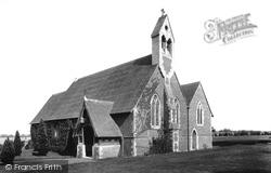 Tilford, All Saints Church 1906