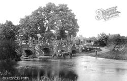 Bridge 1906, Tilford