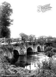 Bridge 1909, Tilford