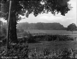 Bridge And Green 1932, Tilford