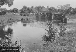 East Bridge 1936, Tilford