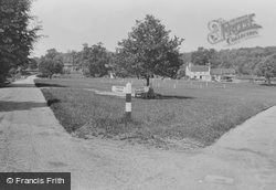 Green And Barley Mow 1936, Tilford