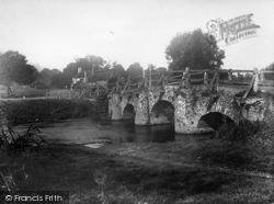 The Bridge 1932, Tilford
