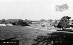 The Green c.1955, Tilford
