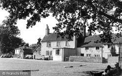 The Village c.1955, Tilford
