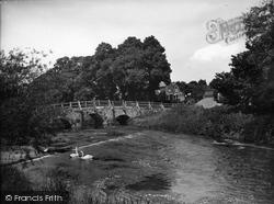 West Bridge 1936, Tilford
