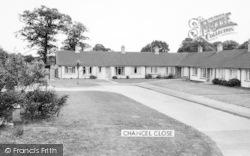 Tillingham, Chancel Close c.1965