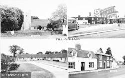 Tillingham, Composite c.1965