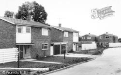 Tillingham, Mill Road c.1965