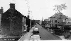 Tillingham, South Street c.1965