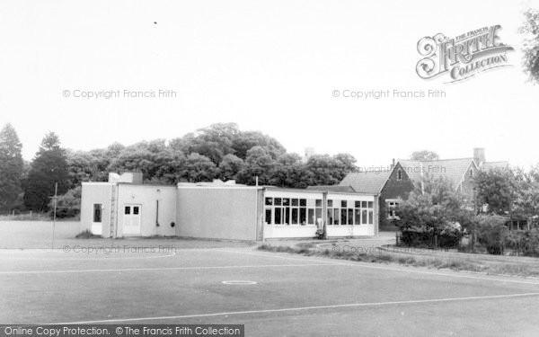 Photo of Tillingham, The School c.1960