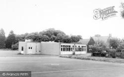 Tillingham, The School c.1960