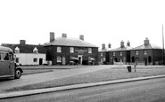 Tillingham, the Square c1965