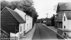 Tillingham, The Village c.1960