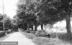 Tillingham, The Village c.1965