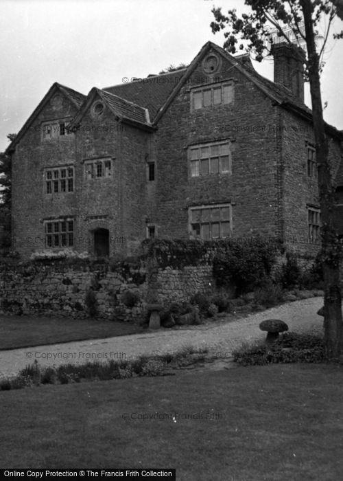 Photo of Tillington, Manor Of Dean 1953