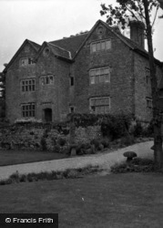 Tillington, Manor Of Dean 1953