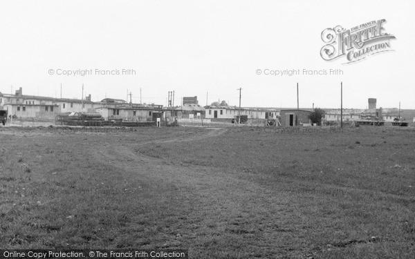 Photo of Tilshead, C.Camp c.1960