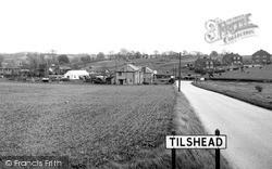 Tilshead, c.1965