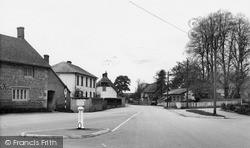 Tilshead, The Village c.1955