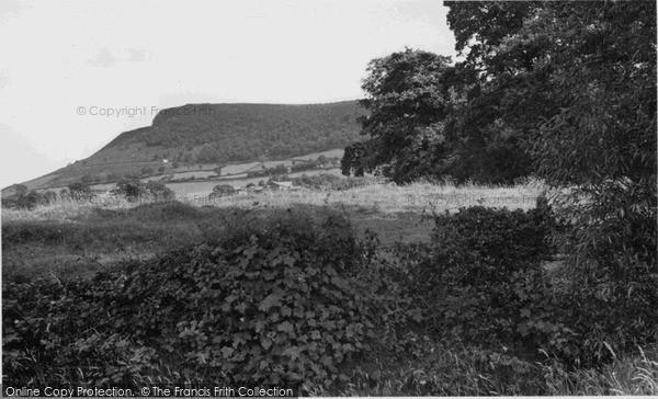 Photo of Timbersbrook, The Cloud c.1955