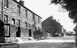 The Village c.1950, Timbersbrook