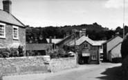 Timberscombe photo