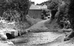 The Watersplash C195, Timberscombe