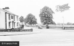 Timperley, The Hare And Hounds c.1960