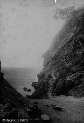 Tintagel, 1894