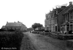 Tintagel, Bossiney Road 1920