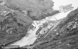 Haven 1894, Tintagel