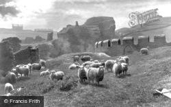 Tintagel, King Arthur's Castle 1894
