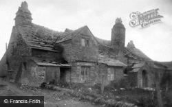 Old Post Office c.1900, Tintagel
