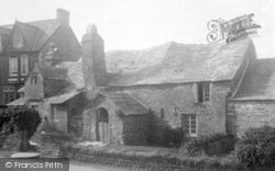 Post Office 1933, Tintagel